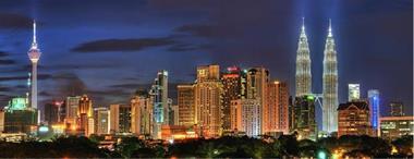 تور مالزی  - 7 شب و 8 روز کوالالامپور - 1