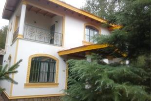 فروش ویلا با جواز ساخت در کلاردشت رودبارک