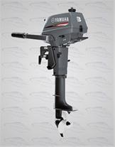 فروش موتور قایق 3 اسب بخار یاماها