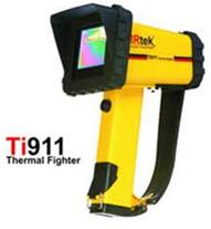 دوربین حرارتی| ترموویژن آتش نشانی IRTEK Ti911