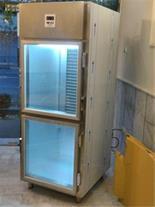 یخچال صنعتی