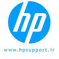 مرکز رسمی فروش و خدمات hp