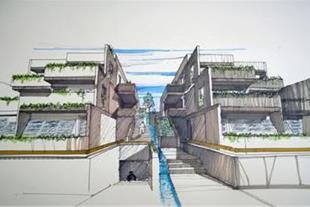 انجام پروژه دانشجویی معماری با قیمت مناسب درمشهد