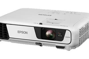 ویدئو دیتا Epson S31