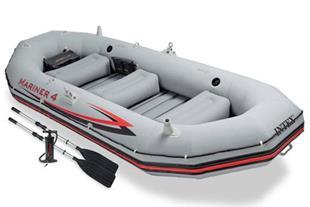 قایق های بادی (قایق Mariner)