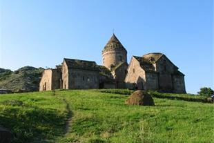 تور ارمنستان هوائی