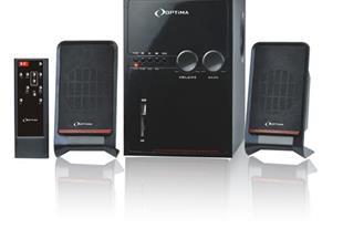 فروش استثنایی تعدادی محدود اسپیکر optima1400