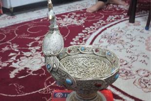 اجیل خوری طاووسی