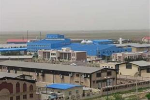 فروش کارخانه نیمه کاره با مجوز غذایی در شهرک صنعتی