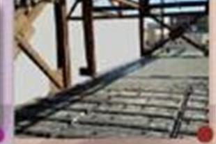 گروه صنعتی تولیدی a.s کاهش مصرف بتن با سقف وافل093