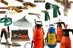 فروش انواع  ابزار آلات باغبانی و کشاورزی