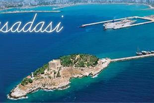تورکوش آداسی(ترکیه)