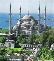 توراستانبول(ترکیه)