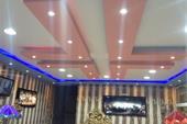 سقف کاذب و دیوار جداکننده کناف pvc
