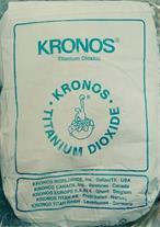 تیتان کرونوس 2190 ( انواع تیتانیوم دی اکساید)