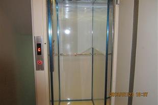 بالابر و آسانسور خانگی
