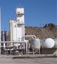 نصب و راه اندازی خطوط تولید اکسیژن و نیتروژن - 1