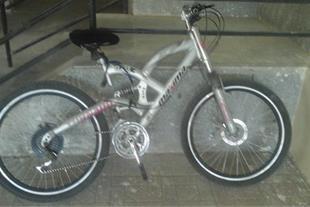 اسکیت بچه گانه و دوچرخه