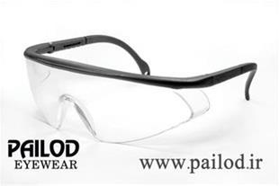 فروش عینک های ایمنی پایلود دارای لایه روکش ضد خش