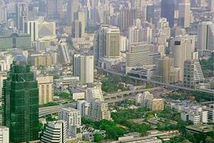 تور تایلند - بانکوک