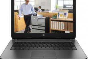 لپ تاپCore i3-هارد500گیگ-رم4گیگDDR3مدلHP-250G3
