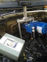 دریل مخصوص درآوردن پیچ بریده سیلندر موتورهای پژو