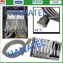 فروش کابل دیسلم و فروش کابل مخابراتی dslam cable