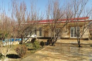 باغ ویلا 1000 متری در کردزار شهریار کد:508