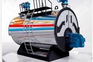 فروش استثنایی دیگ فولادی آب گرم و بخار و پکیج - 1