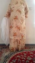لباس  زنانه محلی تالشی