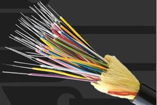 کابل فیبر نوری Fiber optic نگزنس Nexans-  ال اس LS