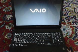 لپ تاپ سونی وایو svf1521f4e