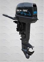 فروش موتور قایق 25 اسب بخار سیتک