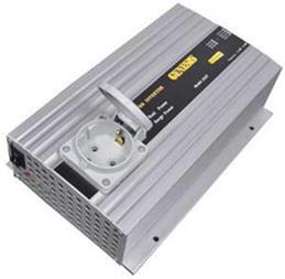 اینورتر 500 وات جنسیس-مبدل برق ماشین به 220 ولت - 1