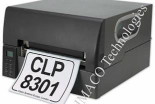 لیبل پرینتر عریض CITIZEN CLP8301 300 Dpi