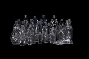 تولید بطری و درب مواد شیمیایی و آرایشی