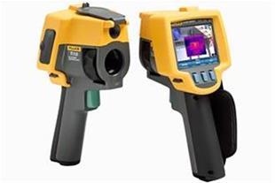 دوربین حرارتی (ترموویژن ) فلوک مدل  FLUKE TI10