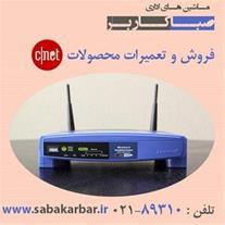 فروش و تعمیرات تخصصی انواع تجهیزات سی نت  Cnet