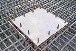 تولید انواع مش ساختمانی و توری و فنس