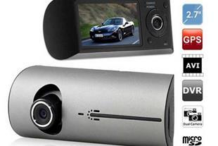 دوربین اتومبیل دولنزه