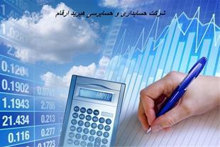 شرکت حسابداری و حسابرسی هیربد ارقام