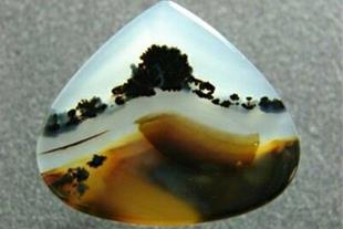 سنگ های کلکسیونی و دکوراسیونی