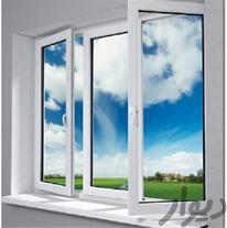 پنجره دو جدارهupvc.درب و پنجره دوجداره در تبریز