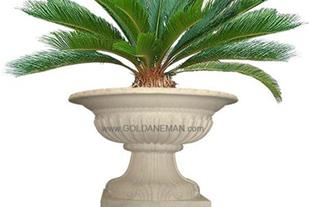 گلدان رومی، گلدان کلاسیک