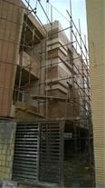 89 آپارتمان نوساز - اماده تحویل