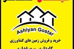فروش زمین کشاورزی در نظرآباد ، زمین کشاورزی در کرج