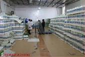 فروش کارخانه لبنیات در نظرآباد کرج