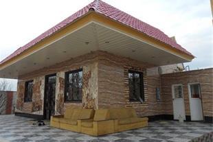 فروش باغ ویلای شیک و اکازیون در شهریار کد : 1067