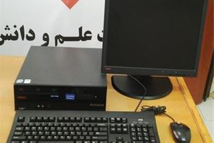 کامپیوتر دست دوم خارجی اورجینال