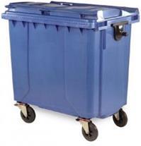 مخزن زباله 770 لیتر